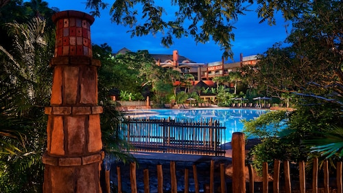 Disney's Animal Kingdom Lodge image 23
