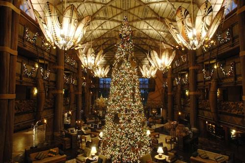 Disney's Animal Kingdom Lodge image 13
