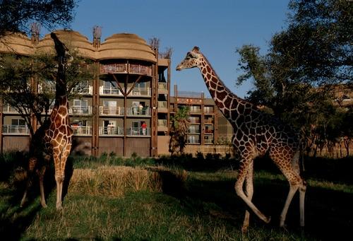 Disney's Animal Kingdom Lodge image 47