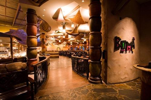 Disney's Animal Kingdom Lodge image 41