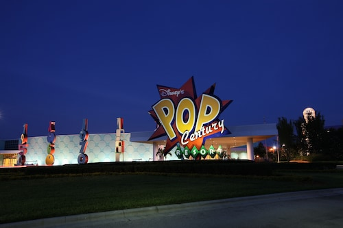 Disney's Pop Century Resort image 20