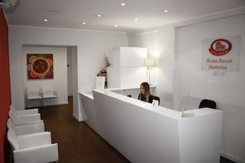 Hotel - Roma Resort Trevi