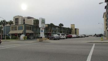 Hotel - Sea Dunes Oceanfront