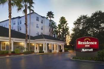 Hotel - Residence Inn by Marriott Orlando Lake Buena Vista