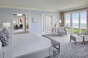 Luxury Suite, 1 Bedroom, Non Smoking, Ocean View