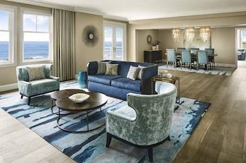 Suite, 2 Bedrooms, Non Smoking, Oceanfront