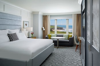 Club Room, 1 Double Bed, Non Smoking, View (Coastal View)