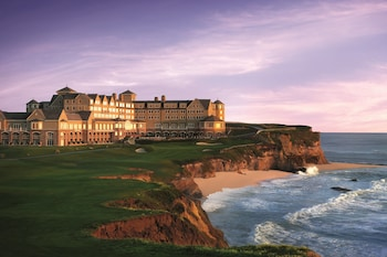 Hotel - The Ritz-Carlton, Half Moon Bay