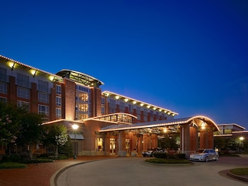 Hotel - The Chattanoogan