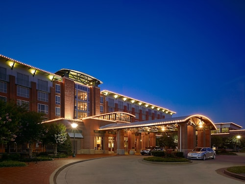 __{offers.Best_flights}__ The Chattanoogan Hotel, Curio Collection by Hilton