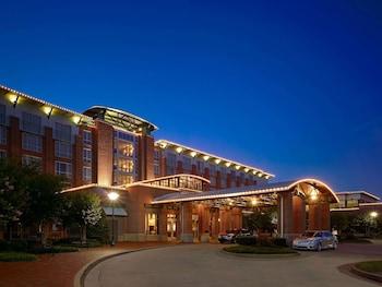 夏珀特飯店 - 希爾頓 Curio 精選系列 The Chattanoogan Hotel, Curio Collection by Hilton
