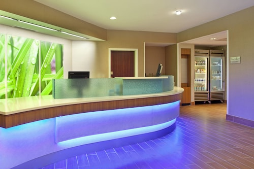 Springhill Suites By Marriott Baton Rouge South, East Baton Rouge