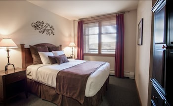 1 Bedroom Condominium Standard Gold