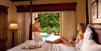 Exclusive Villa, 1 Bedroom, Garden View (Butler Village Poolside Villa Estate)