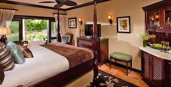 Honeymoon Cottage, 1 Bedroom, Garden View (Garden Cottage Luxury)