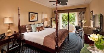 Premium Room, 1 Bedroom, Garden View (Riviera Bamboo Grove Premium)