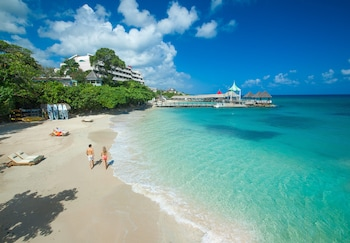 Sandals Ochi - ALL INCLUSIVE Couples Only