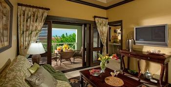 Villa, 1 Bedroom, Garden View (Butler Village Poolside Villa Suite)