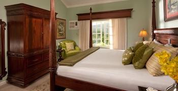 Villa, 1 Bedroom, Ocean View (Butler Village Poolside Villa Suite)