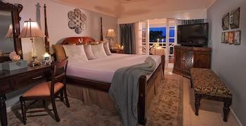 Room, 1 Bedroom, Ocean View (Great House Oceanview)