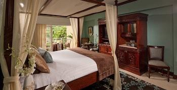 Luxury Room, 1 Bedroom, Garden View (Riviera Grande Luxe)