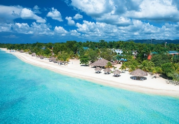 Hotel - Beaches Negril Resort - ALL INCLUSIVE