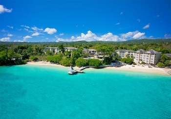 Hotel - Sandals Royal Plantation - ALL INCLUSIVE Couples Only