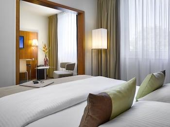 哈拉斯 K+K 飯店 K+K Hotel am Harras