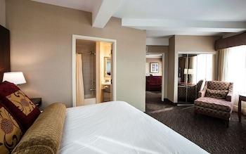 傑弗遜克林頓套房飯店 Jefferson Clinton Suites