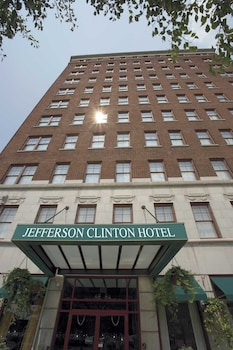 Hotel - Jefferson Clinton Hotel