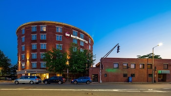 Hotel - Best Western Plus Boston Hotel