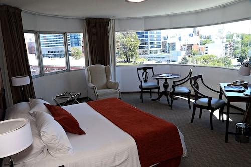 . Palladium Business Hotel