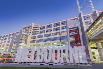 墨爾本機場賓樂雅酒店 PARKROYAL Melbourne Airport