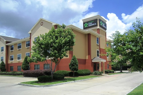 . Extended Stay America - New Orleans - Airport