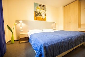 Hotel - Hotel Münchner Hof
