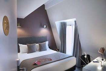 Hotel - Hotel Brady – Gare de l'Est