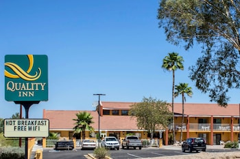 Hotel - Quality Inn Wickenburg