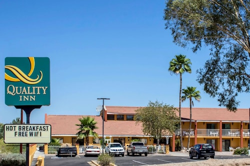 . Quality Inn Wickenburg