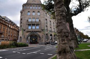 ibis Styles Metz Centre Gare