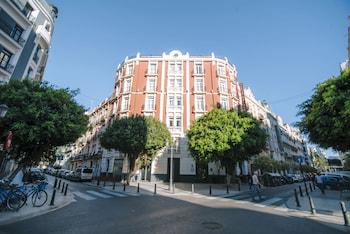 Petit Palace Ruzafa