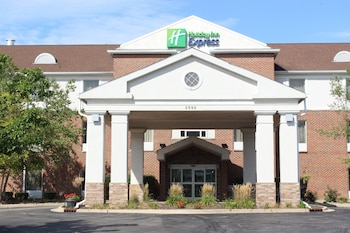 Holiday Inn Express Hotel Suites Chicago Algonquin
