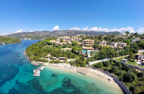 . Domotel Agios Nikolaos Suites Resort