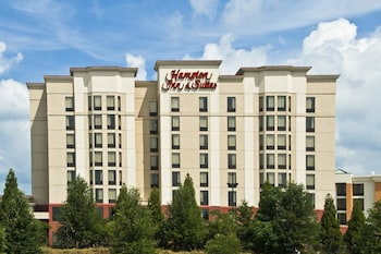Hotel - Hampton Inn & Suites Atlanta Airport North I-85