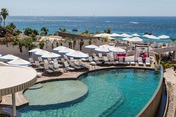 Hotel - Cabo Villas Beach Resort & Spa