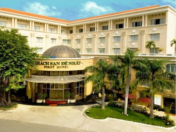 Hotel - First Hotel
