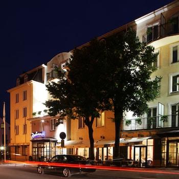 Hotel - Radisson Blu Hotel Klaipeda