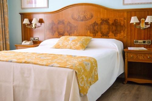 . Hotel Horus Zamora