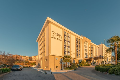 TRYP Covilha Dona Maria Hotel, Covilhã