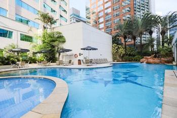 ITC 派克套房飯店 Radisson Hotel Vila Olimpia