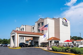 Hotel - Sleep Inn & Suites Rehoboth Beach
